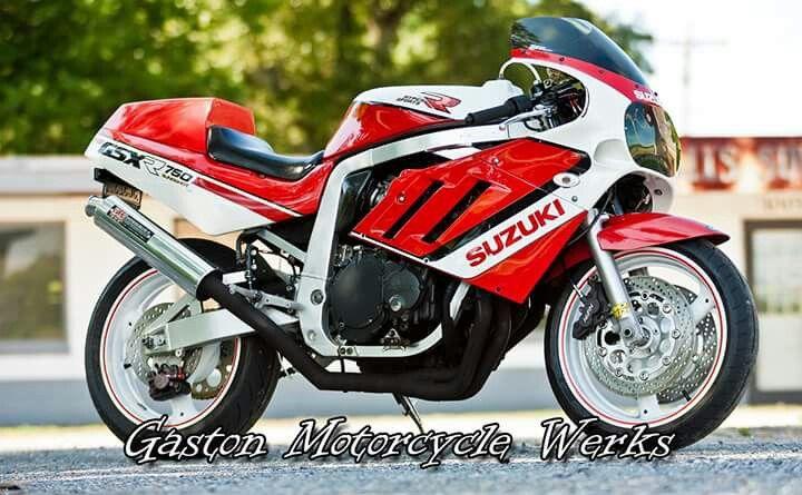 Gaston Motorcycle Werks Custom Motorcycles Motorcycle Racing Bikes