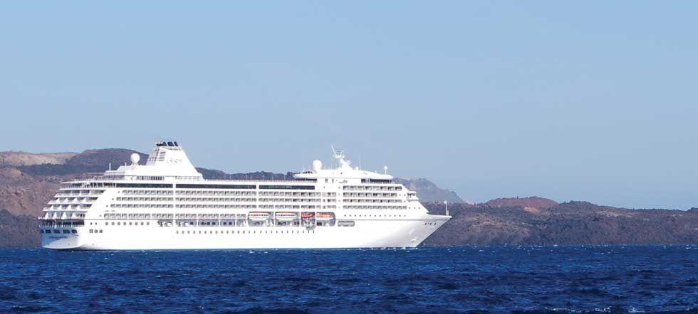 Seven Seas Mariner. Travel agent days. | Travel fun ...