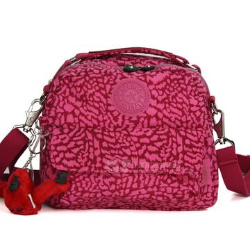 0cee090a0 I just adore Kipling bags! Kipling Messenger Bag Red Leopard | Bags ...