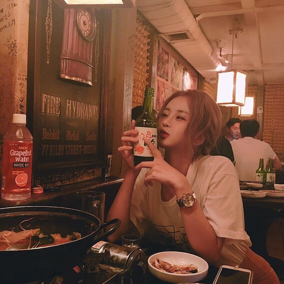 Pin by Jake on Ulzzang ✨   Ulzzang korean girl, Cute korean girl, Korean  best friends