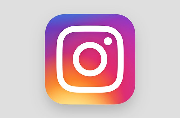 Instagram has today revealed its new icon and refreshed user interface, which the company's head of design says reflects how the app's content has diversified. In this UK exclusive interview with It's Nice That, Ian Spalter explains why it's time for a new identity, and how everyone at the company was involved in the icon's redesign.