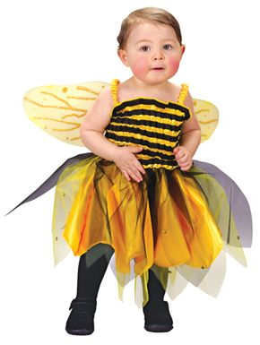 Baby Bee Costume - Cute Bumble Bee  sc 1 st  Pinterest & Baby Bee Costume - Cute Bumble Bee | Costume | Pinterest | Bumble bees