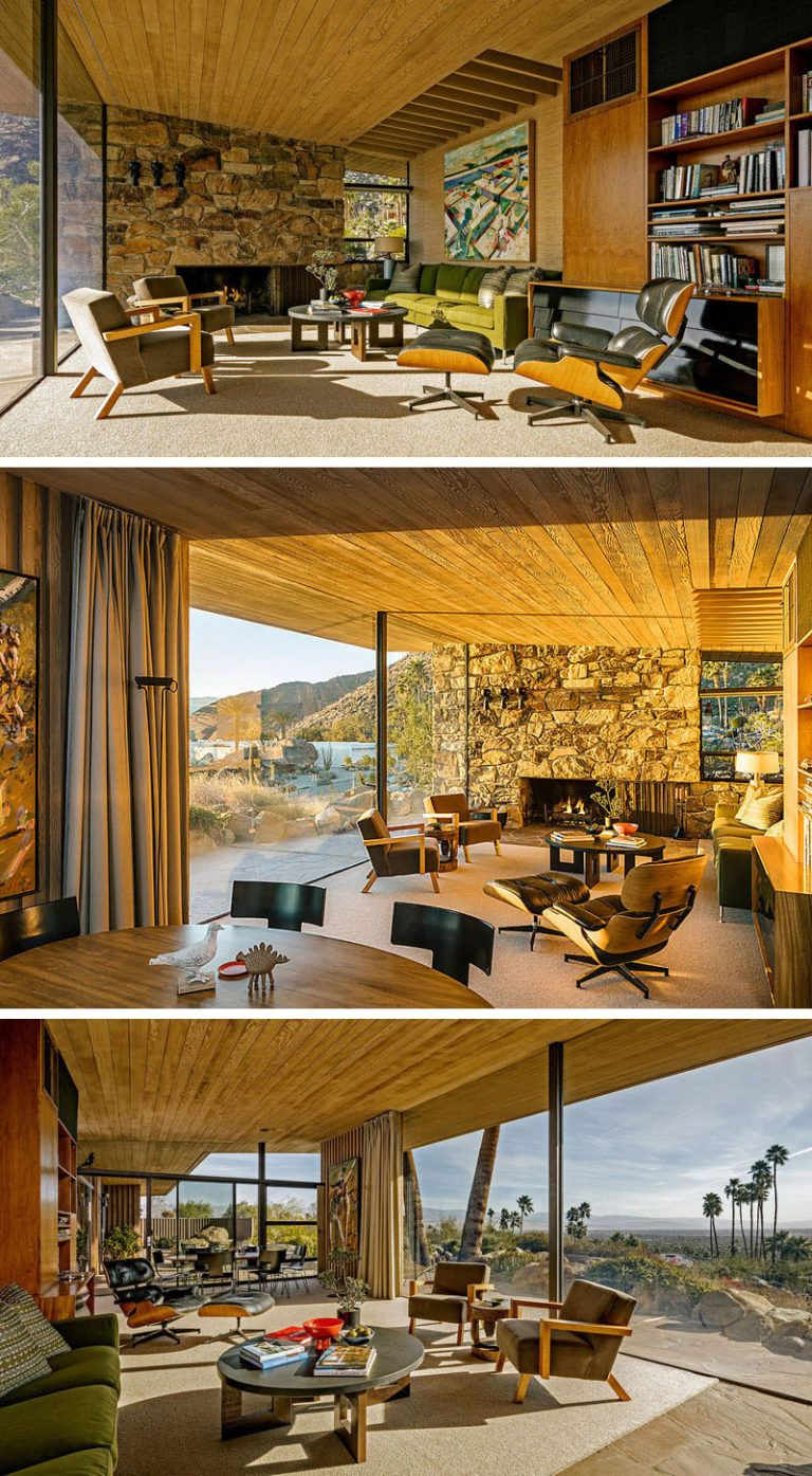 The Edris House Proves That Good Design Can Stand The Test Of Time