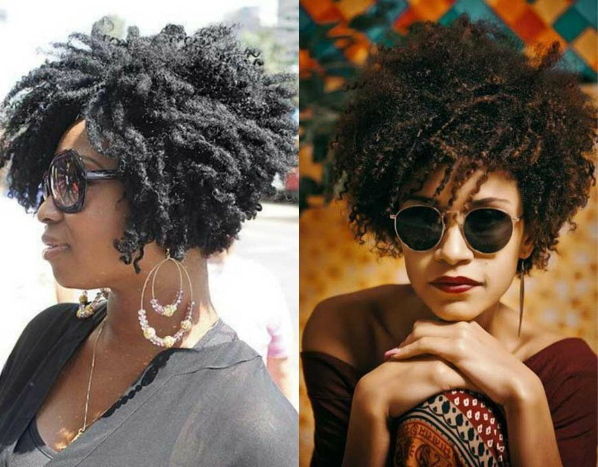 Natural black hairstyles 2017 trends one has to know now natural black hairstyles 2017 trends one has to know now hairstyles haircuts and hair urmus Image collections