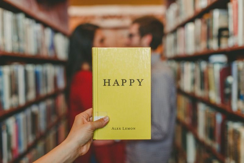 15 Quotes About Falling In Love From Books