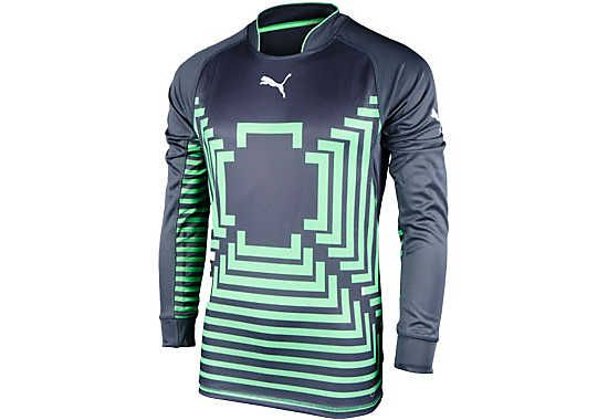 puma goalkeeper