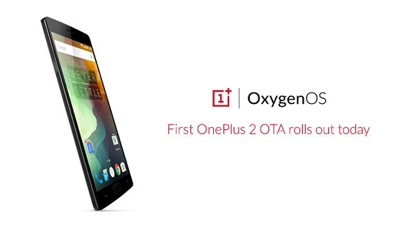 OnePlus's OxygenOS 2.0.1 OTA update with Stagefright bug fix and battery improvement rolls out to the OnePlus 2 . #Android #Google @AppsEden  #AppsEden