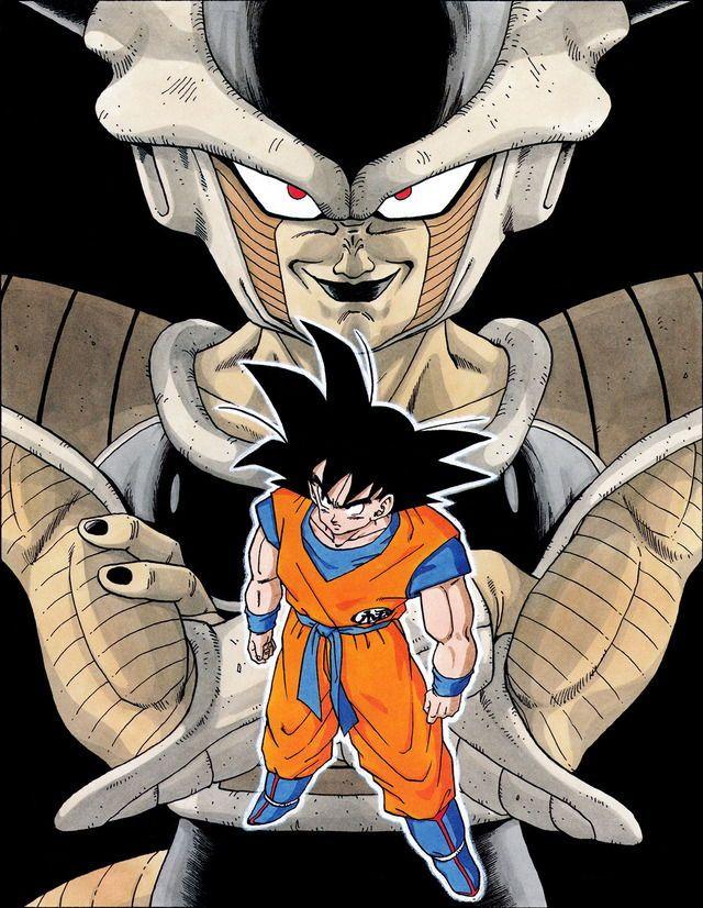 Goku Super Saiyan 3 by Youngjijii   Dessins incroyables