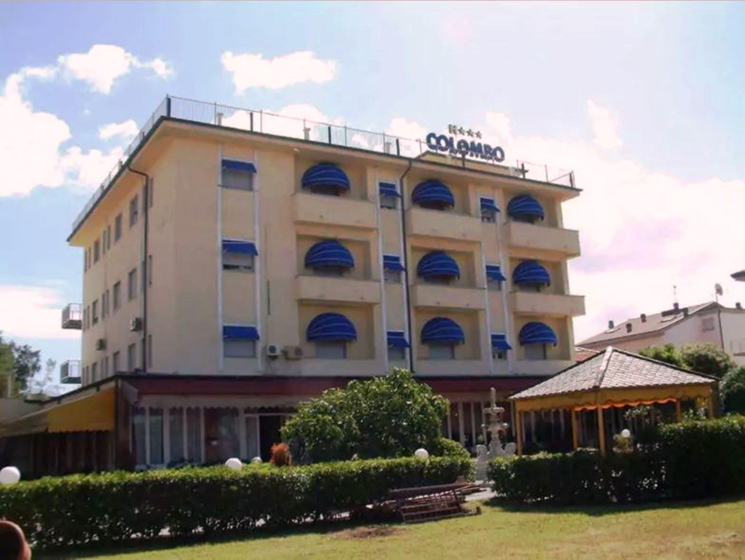 Pin di Boschetto Holiday su BH COLOMBO HOTEL Boschetto