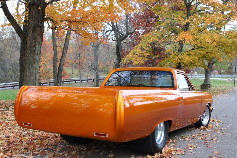 1964 Chevy El Camino Chevy Chevy El Camino Chevrolet El Camino