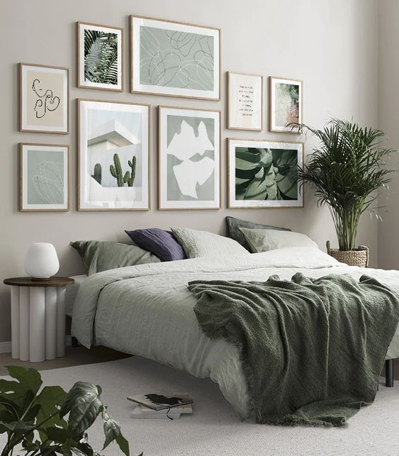 Epingle Sur Gallery Wall Decoration