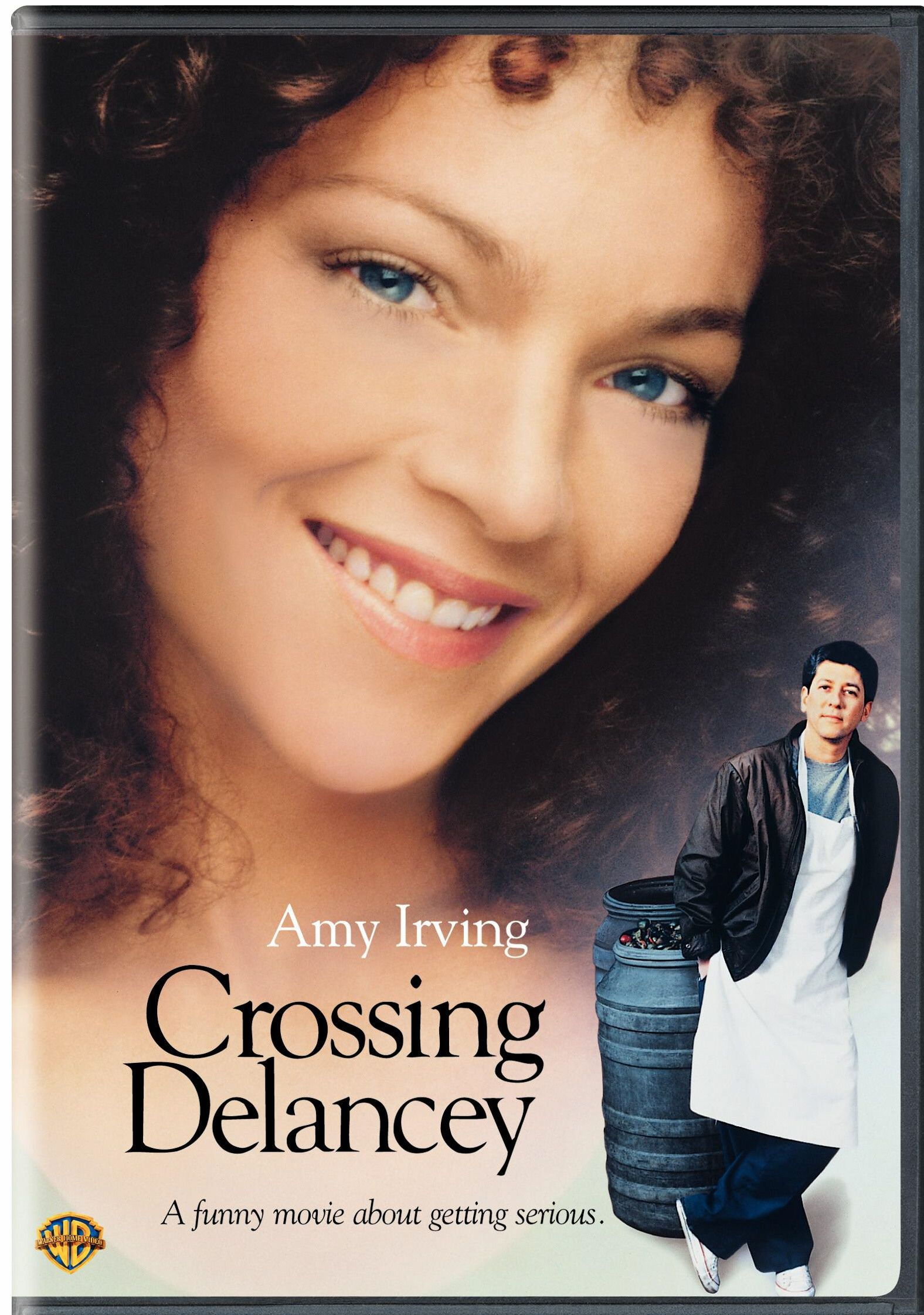 Crossing Delancey (1988) Amy irving, Kathleen wilhoite