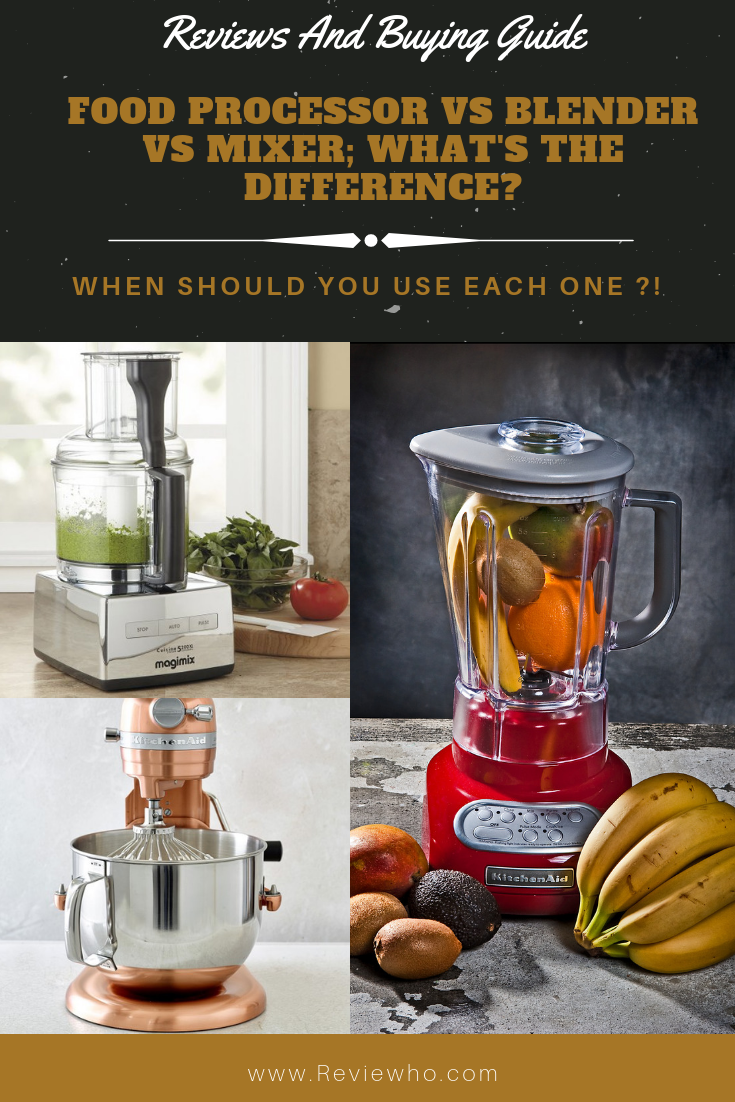 b80f5523972 Sometimes deciding the correct usability of each kitchen appliances is  confusing especially between foods processor and blender