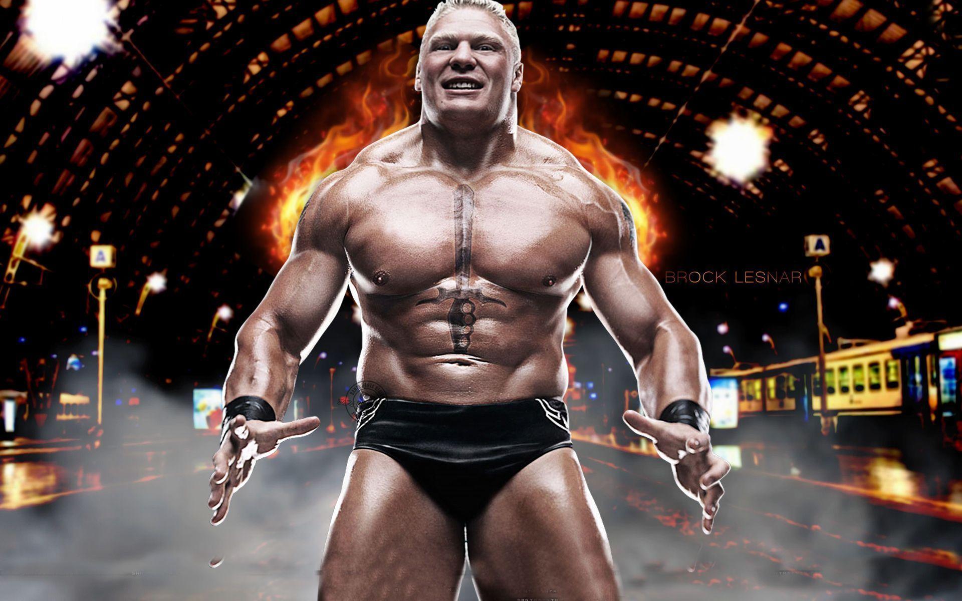 Brock Lesnar Hd Background 10 Brock Lesnar Wwe Brock Kane Wwe