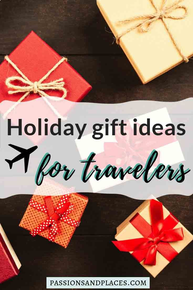 Photo of Our Travel Gift Guide: Gift Ideas for the Travelers in Your Life