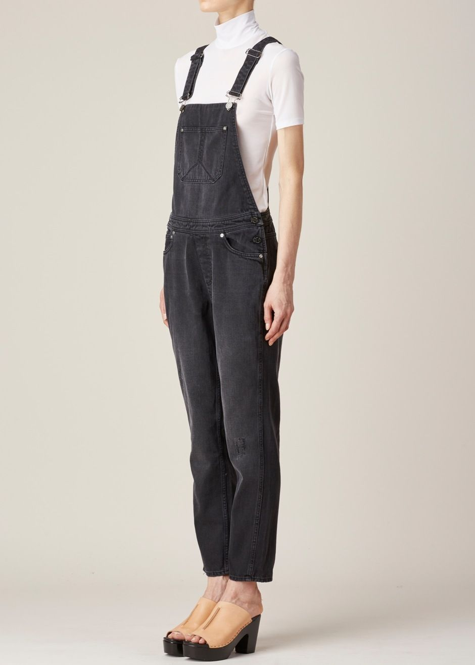 Cheap Sale Wide Range Of DUNGAREES - Jumpsuits Won Hundred Fashionable Online Really Lowest Price For Sale LiFovgWZ
