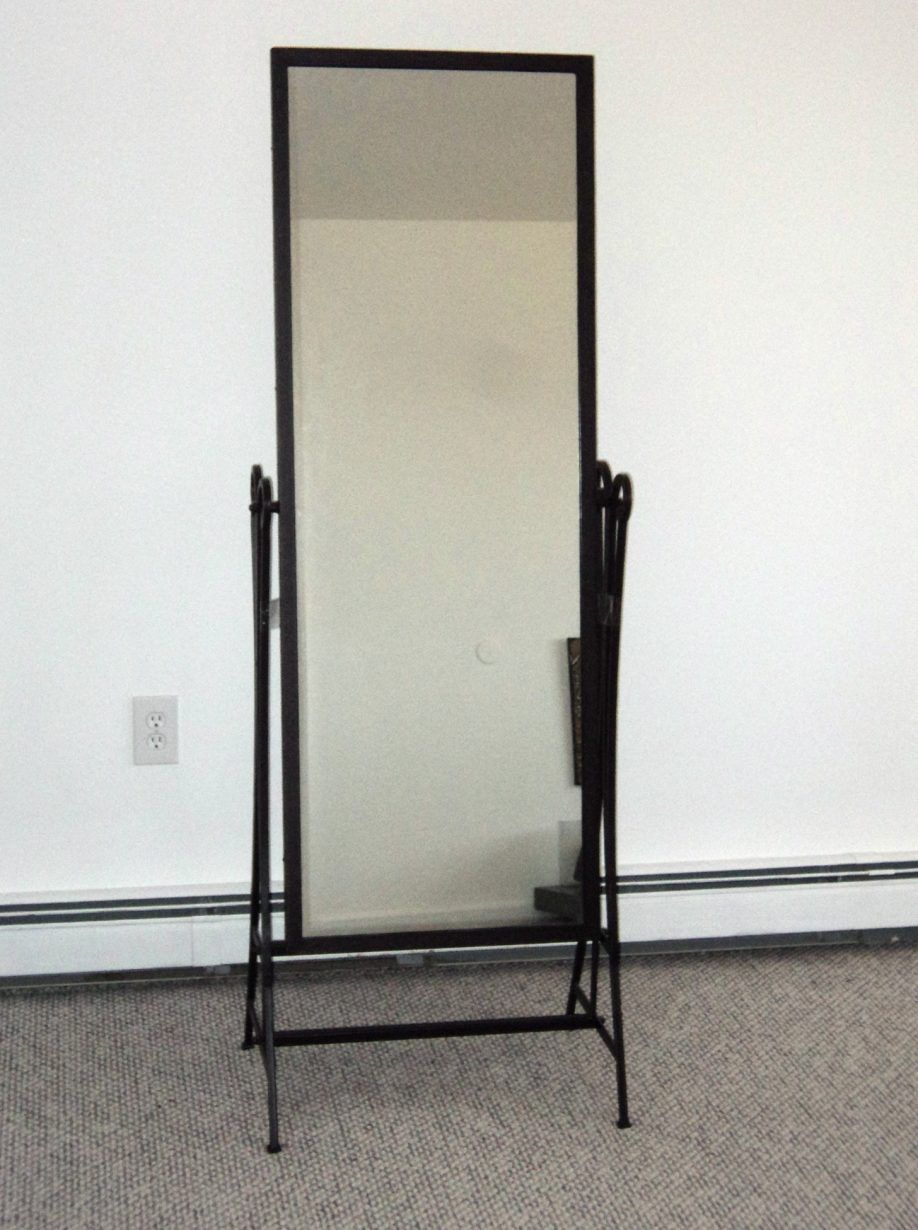 Free Standing Bathroom Mirror With Lights Ikea Singapore
