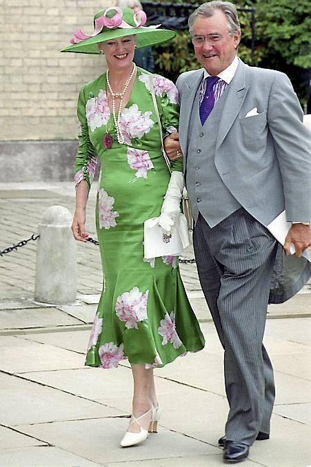 SE BILLEDERNE: Dronning Ingrids ældste barnebarn prinsesse Alexia blev gift for 17 år siden | BILLED-BLADET