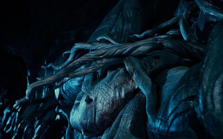 Neue Bilder der magischen Kreaturen in Hagrid's Magical Creatures Motorbike Adventure