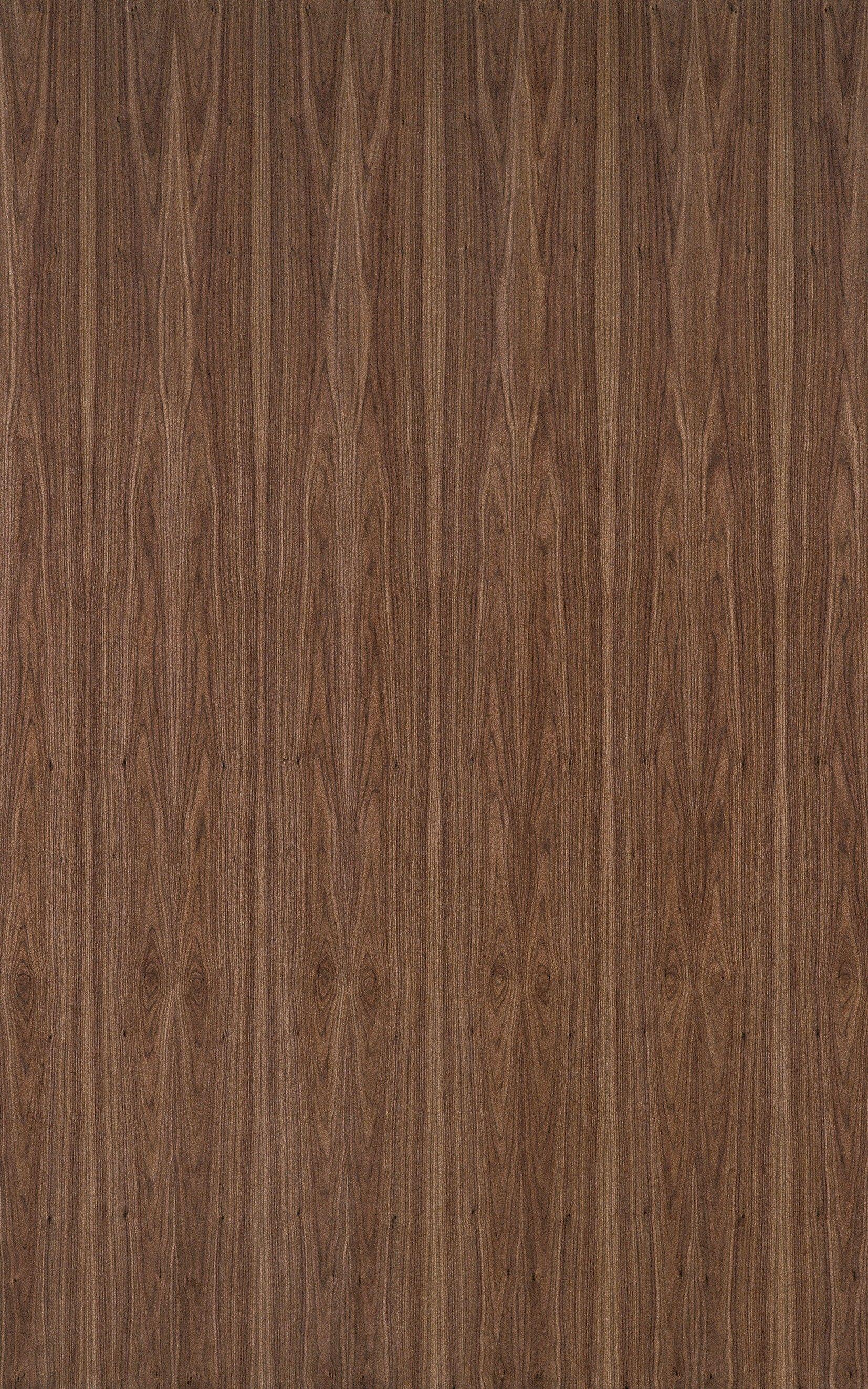 American Walnut Veneer Nick Miller Design Wood Wall