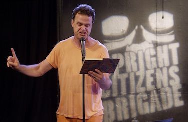 matt besser parks and recreation