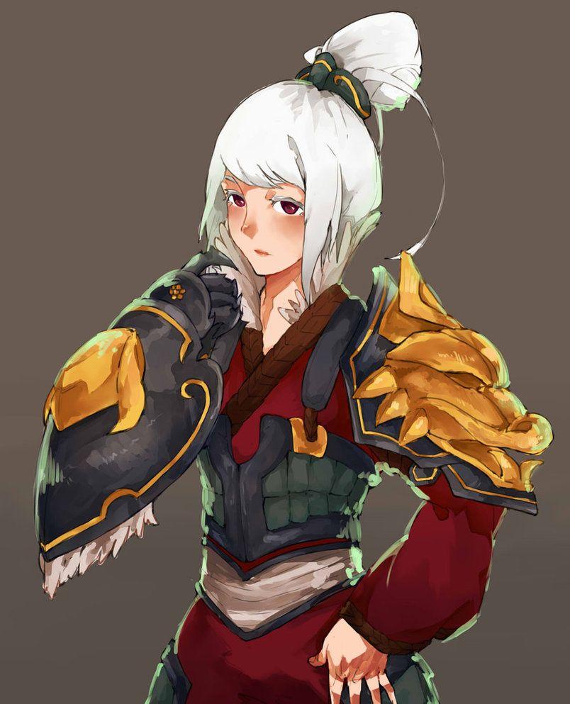 Dragonblade Riven By Cyblix On DeviantArt