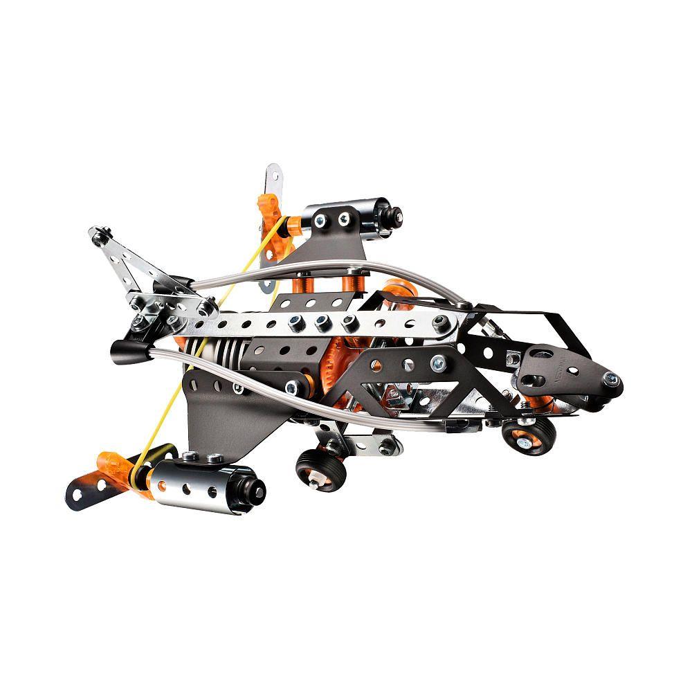 Meccano-erector - Multimodel 10 Model Set Meccano