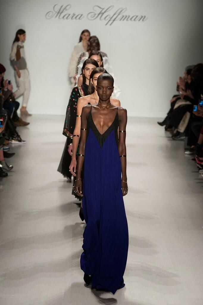 Why striving for racial diversity on the runway is still *so*  http://zanraconsulting.com/
