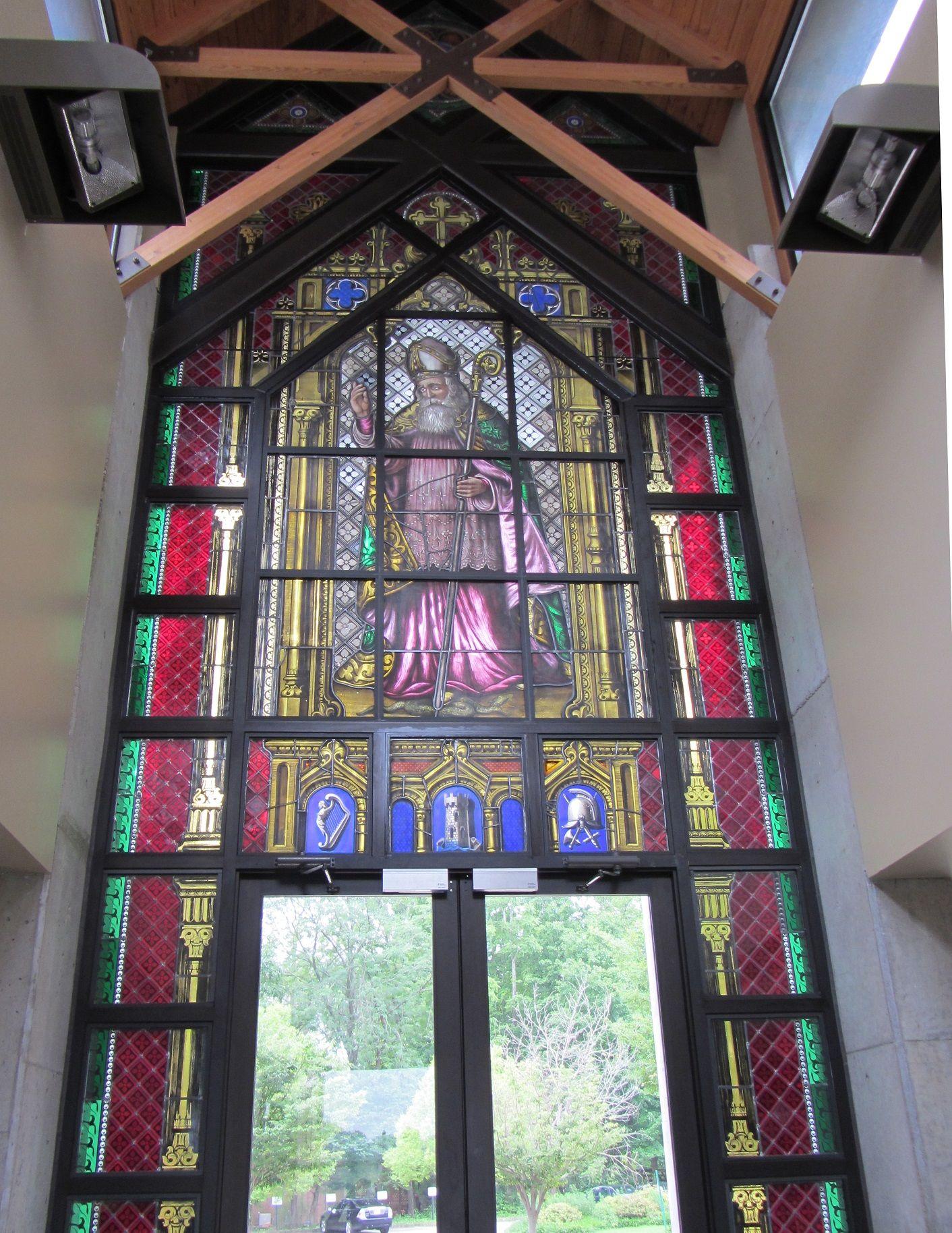 St Patricks Catholic Church Louisville KY