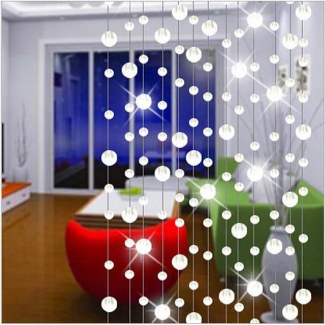 Decorative Crystal Glass Bead Curtain