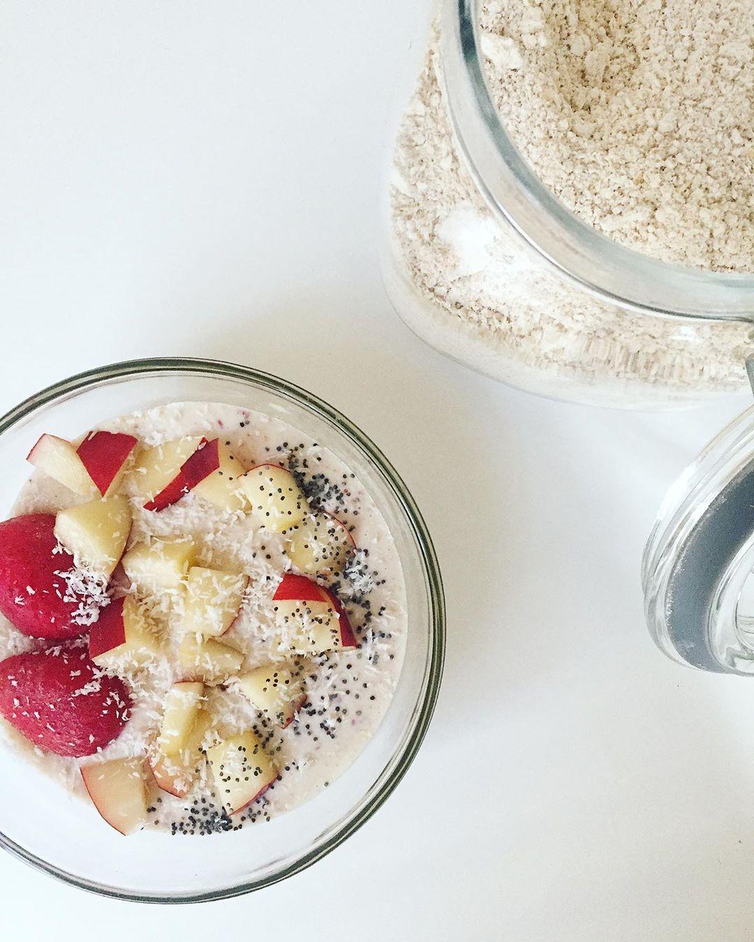Buen Dia Seguimos Con Ideas Faciles De Desayuno Smoothie Bowl