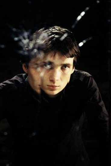 As Pig you were vulnerable and psychotic | Cillian murphy ...