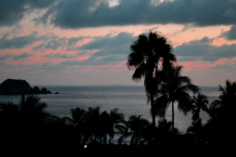Travel with me to Ixtapa, Zihuatanejo