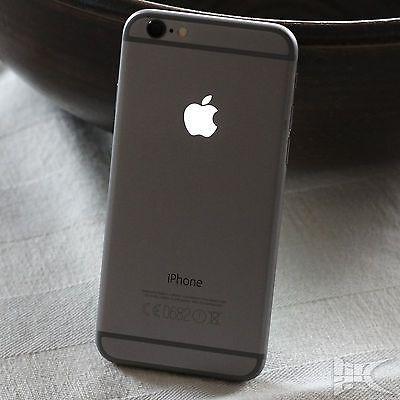 Iglow Iphone 6 Plus Nicht 6 Led Leuchtendes Apple Logo In Weiss