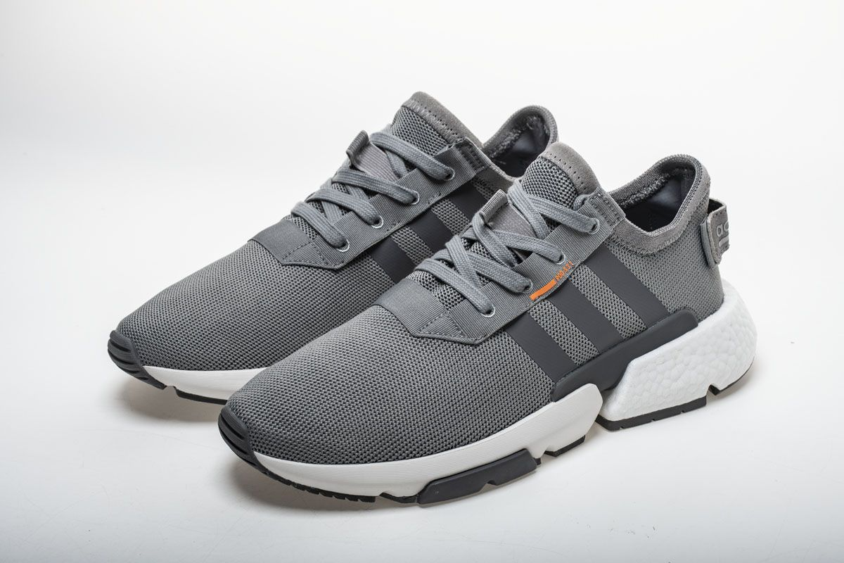 653286d80ba Adidas P.O.D-S3.1 Boost B37365 Grey Shoes7