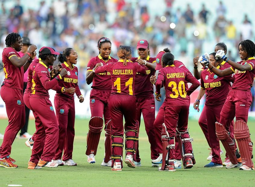 (6) Twitter Live tv, World cup, West indies