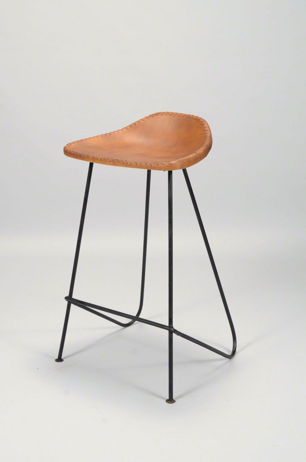 Barhocker Industrie, Hocker Metall Industriedesign, Sitzhöhe 68 cm ...