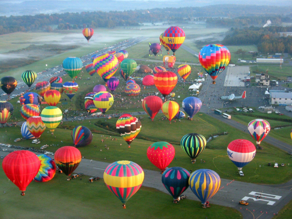 Pin by mack crane on nice picture Hot air balloon rides