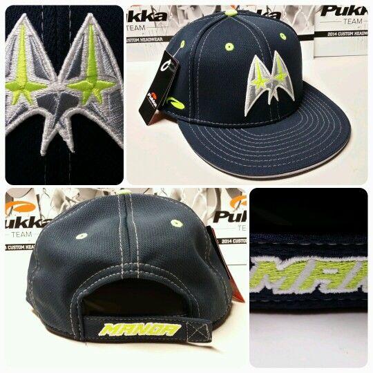 4d5d223e703 MANOA B 2014 BRONCO ALL-STARS CAP by PUKKA
