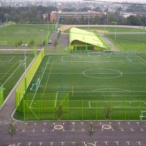 Sport Recreation Landscape Architecture Works Sports Facility Architecture Sports Complex Stadium Architecture