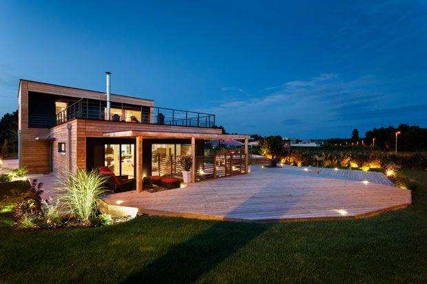 booa roof6 de 152 m habitables un petit coin de. Black Bedroom Furniture Sets. Home Design Ideas