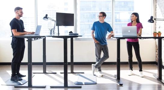 Autonomous Desk Chair Review