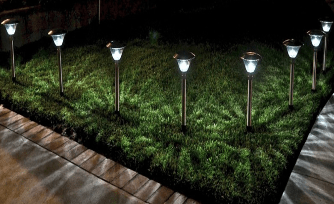 Amazing Best Solar Powered Lights For Outdoors