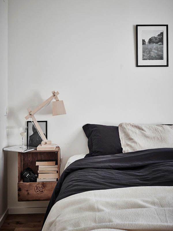 30 Small Apartment Design Tips (2019) Modern, Tiny ...
