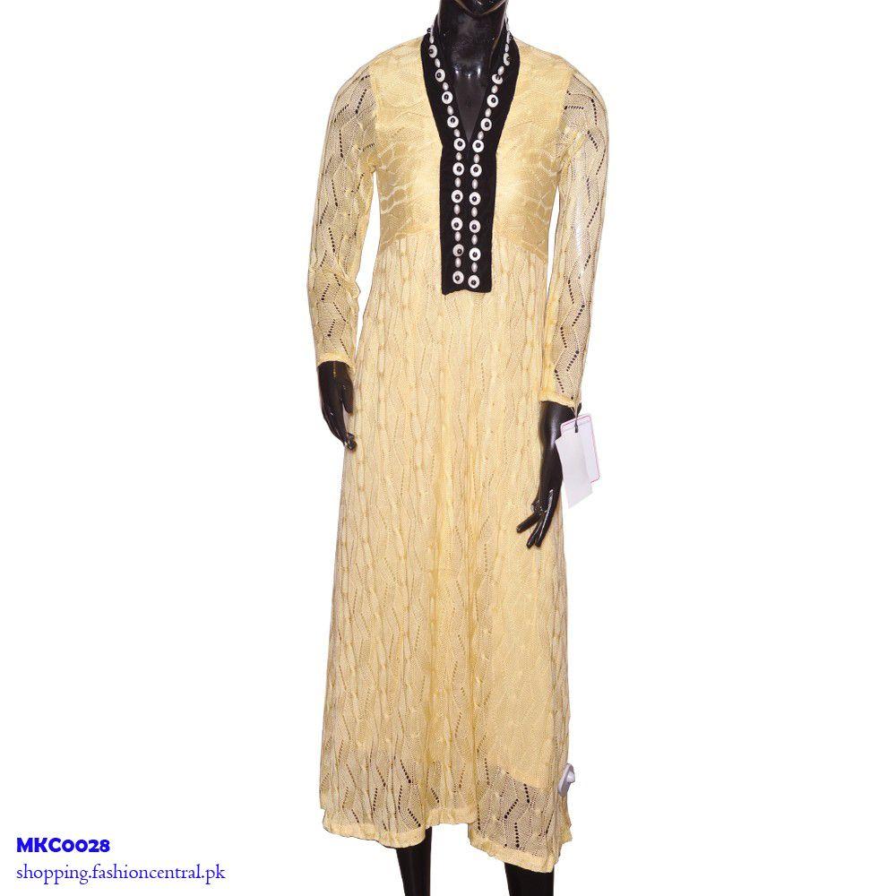 Yellow Knitt Kameez Http Shopping Fashioncentral Pk 11 Pret P 6 Desi Clothes Pakistani Formal Dresses Clothes For Women