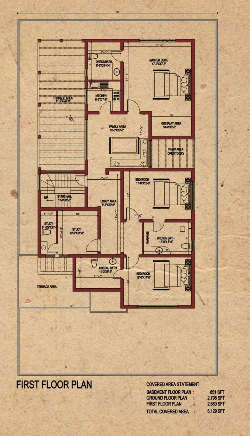 1 Beds 1 Baths 440 Sq Ft Plan 924 7: By Core Consultant – 1 Kanal House