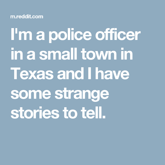 Texas reddit dating stories
