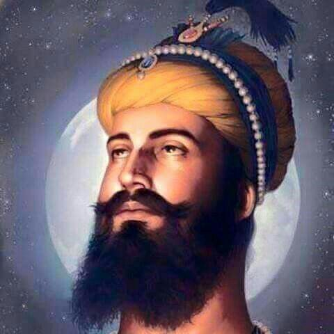 Dhan Dhan Sri Guru Gobind Singh Ji Sache Patshah | Proud ...