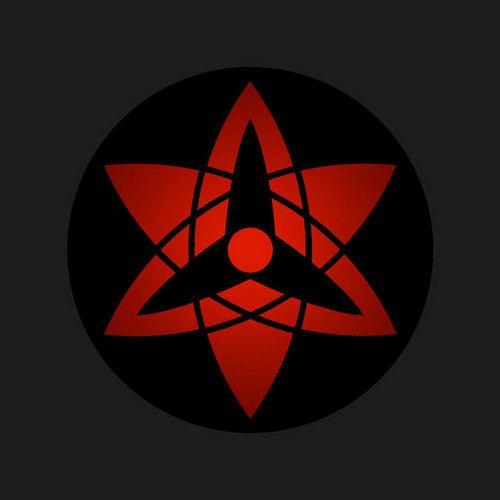 Kekkei Genkai images Sasuke's Eternal Mangekyou Sharingan ...