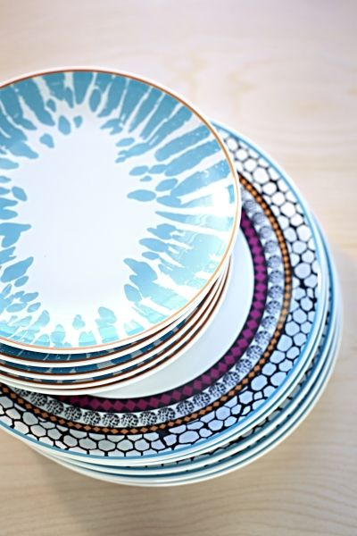Inspired by tropical fruit and animal prints this colorful new IKEA DRIFTIG collection of dinnerware and serveware are perfect for giving a bright splash ...  sc 1 st  Pinterest & Inspired by tropical fruit and animal prints this colorful new IKEA ...